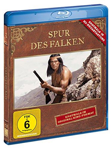 Spur des Falken - HD-Remastered [Blu-ray]