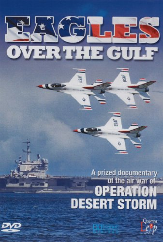 EAGLES OVER THE GULF [IMPORT ANGLAIS] (IMPORT) (DVD)
