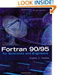Fortran 90/95 for Scientists and Engi...