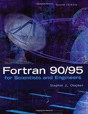 Fortran 95 by Chapman