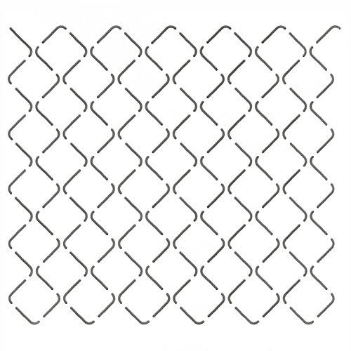 Mock Crosshatch Quilting Stencil