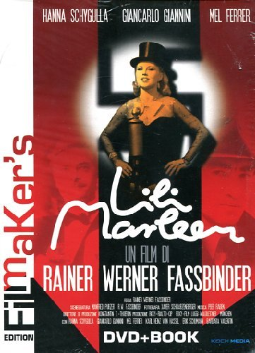 Lilì Marleen (filmaker's edition) [IT Import]
