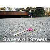 """Sweets on Streets (Wandkalender 2013 DIN A4 quer): Bonbons auf Stra�en (Monatskalender, 14 Seiten)von """"Klaus Gr�nberg"""""""