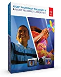 Adobe Photoshop Elements 9 and Premiere Elements 9 Bundle (PC/Mac) Picture