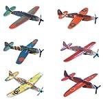 Glider Planes 24 pack