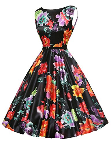 Classic Vintage Wiggle Dresses for Women Size M F-14