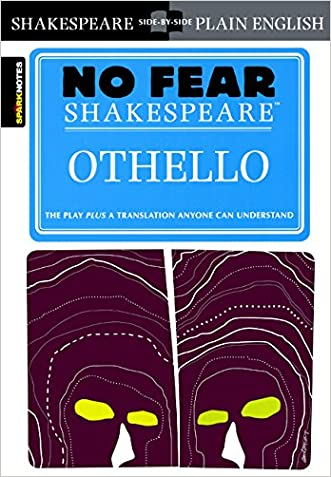 Othello (Turtleback School & Library Binding Edition) (Sparknotes No Fear Shakespeare)