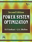 img - for Power System Optimization book / textbook / text book