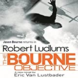 img - for Robert Ludlum's The Bourne Objective book / textbook / text book