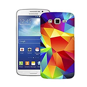 ZAPCASE Printed Back Case for SAMSUNG GALAXY GRAND 2