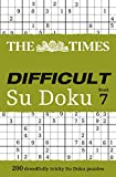 Times Difficult Su Doku Book 7, The