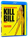 Kill Bill Vol. 1 [Blu-ray]