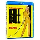 Kill Bill - Volume One [Blu-ray]