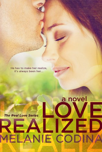 Love Realized Real Series ebook