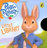 Peter Rabbit Animation: Little Library (0141349042) by Potter, Beatrix