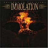 Shadows in the Light by Immolation (2007) Audio CD
