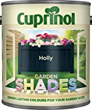 Cuprinol Garden Shades 1L Holly