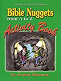 Bible Nuggets A-Z Activity Boo