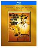 Treasure of the Sierra Madre [Blu-ray]