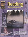 Steck-Vaughn Core Skills: Reading Comprehension: Reading Comprehension Workbook Grade 8