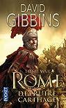 Total War Rome : D�truire Carthage