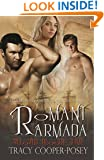 Romani Armada: A Vampire Menage Time Travel Futuristic Romance (Beloved Bloody Time Book 3)