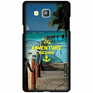 Printland Designer Back Cover for Samsung Galaxy on5 Pro Case Cover