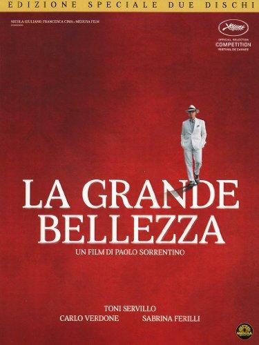 La grande bellezza(edizione speciale) [Italia] [DVD]