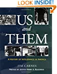 Us and Them: A History of Intolerance...