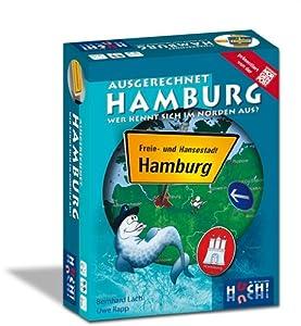 Huch&Friends 877611 - Ausgerechnet Hamburg