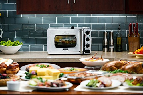 Oven Essential Series - the First and Only Pressurized Countertop Oven ...