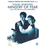 Ministry Of Fear [DVD]by Ray Milland