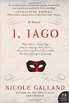 "shakespeare s representation of iago central to Beginning with shakespeare's representation of iago, i suggest that it is the potential for sameness conditioned by iago's counterfactual statement (""were i the ."