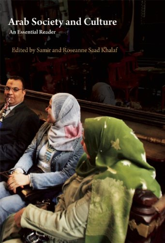 Arab Society and Culture: An Essential Guide