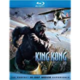 King Kong [Blu-ray]by Naomi Watts