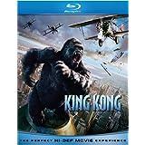 King Kong [Blu-ray]by Naomi Watts