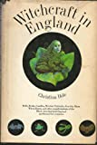 img - for Witchcraft in England book / textbook / text book