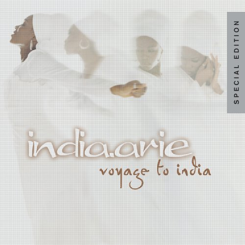 India.Arie - Voyage To India [2 Cd Special Edition] - Zortam Music