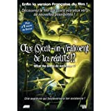 Que sait-on vraiment de la r�alit� !?par Mark Vicente
