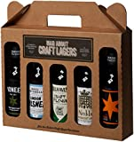 Mad About Craft Lager Gift Set 330 ml (Case of 5)