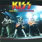 KISS 2002 Wall Calendar
