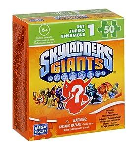 Skylanders Giants 50 piece Blind Box Puzzle