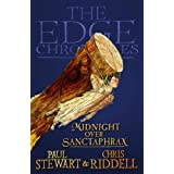 The Edge Chronicles 6: Midnight Over Sanctaphrax: Third Book of Twigby Paul Stewart