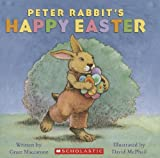 Peter Rabbit's Happy Easter (0439924022) by Maccarone, Grace