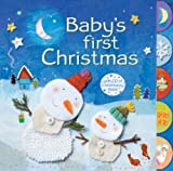 echange, troc Fiona Watt - Baby's First Christmas