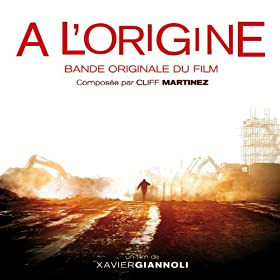 A l'origine (Bande originale du film)