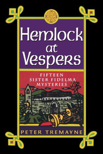 Hemlock at Vespers (Sister Fidelma, #9)