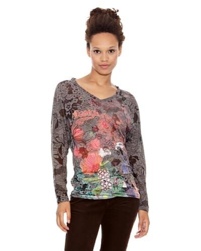Desigual T-shirt Luluna