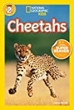 img - for National Geographic Readers: Cheetahs book / textbook / text book