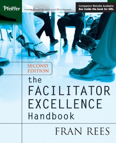 The Facilitator Excellence Handbook